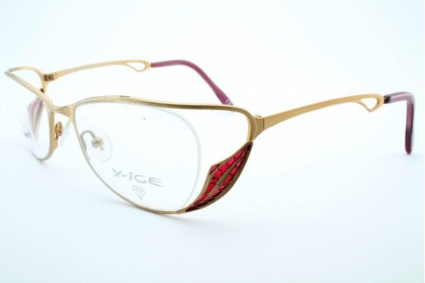 X-ICE szemüveg
