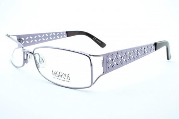 Megapolis szemüveg