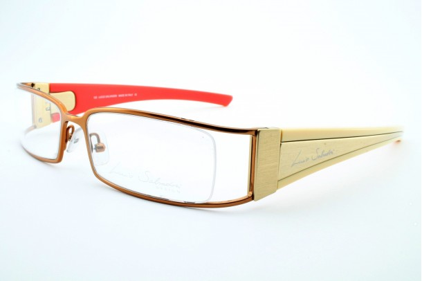 Lucio Salvadori szemüveg