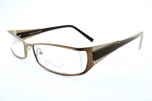 New Field szemüveg