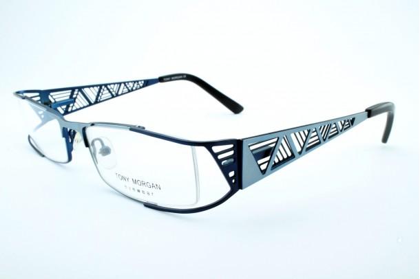 Tony Morgan szemüveg