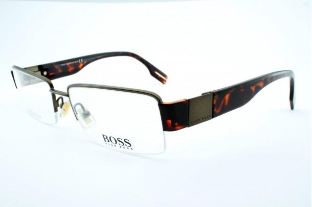 Hugo Boss - BOSS 0197 H9X szemüvegkeretek d16607d008