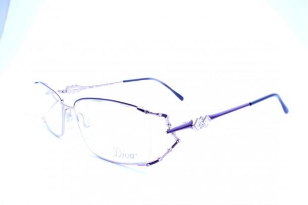 Diva szemüveg