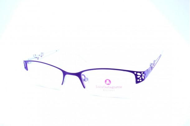 LuluCastagnette ENFANT szemüveg