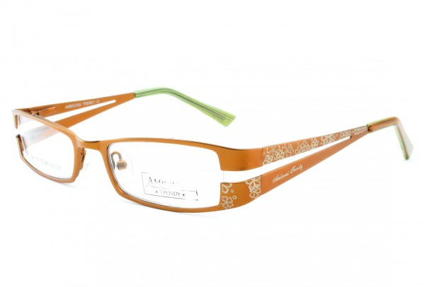 Ambrossi Trendy szemüveg
