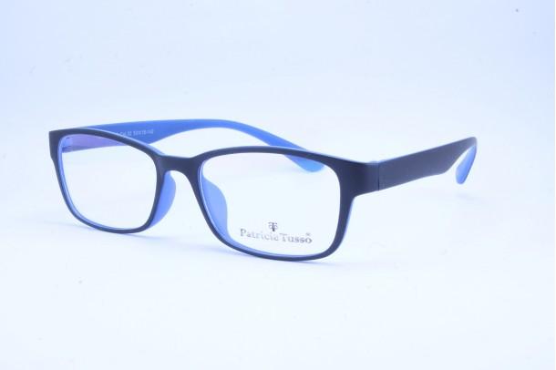 Patricia Tusso szemüveg