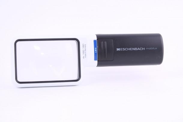 Eschenbach Mobilux® LED nagyító
