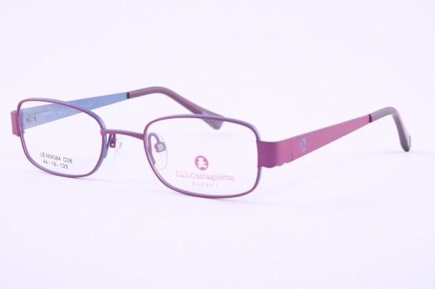 Lulu Castagnette szemüveg