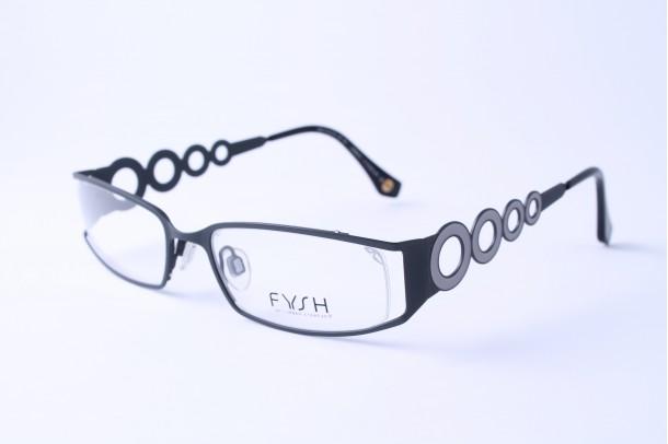 Fysh szemüveg