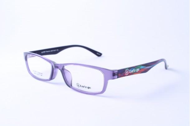Let's go szemüveg
