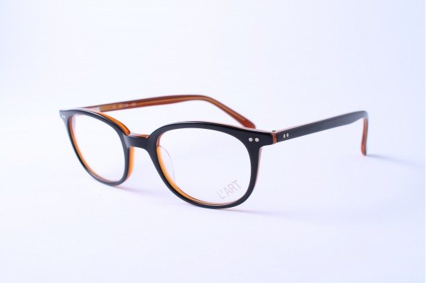 L'ART szemüveg