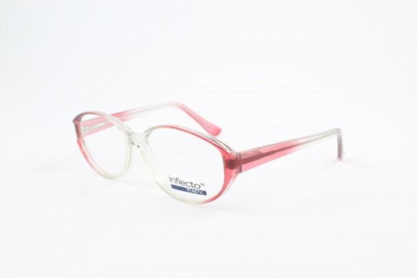 Inflecto Plastic szemüvegkeret