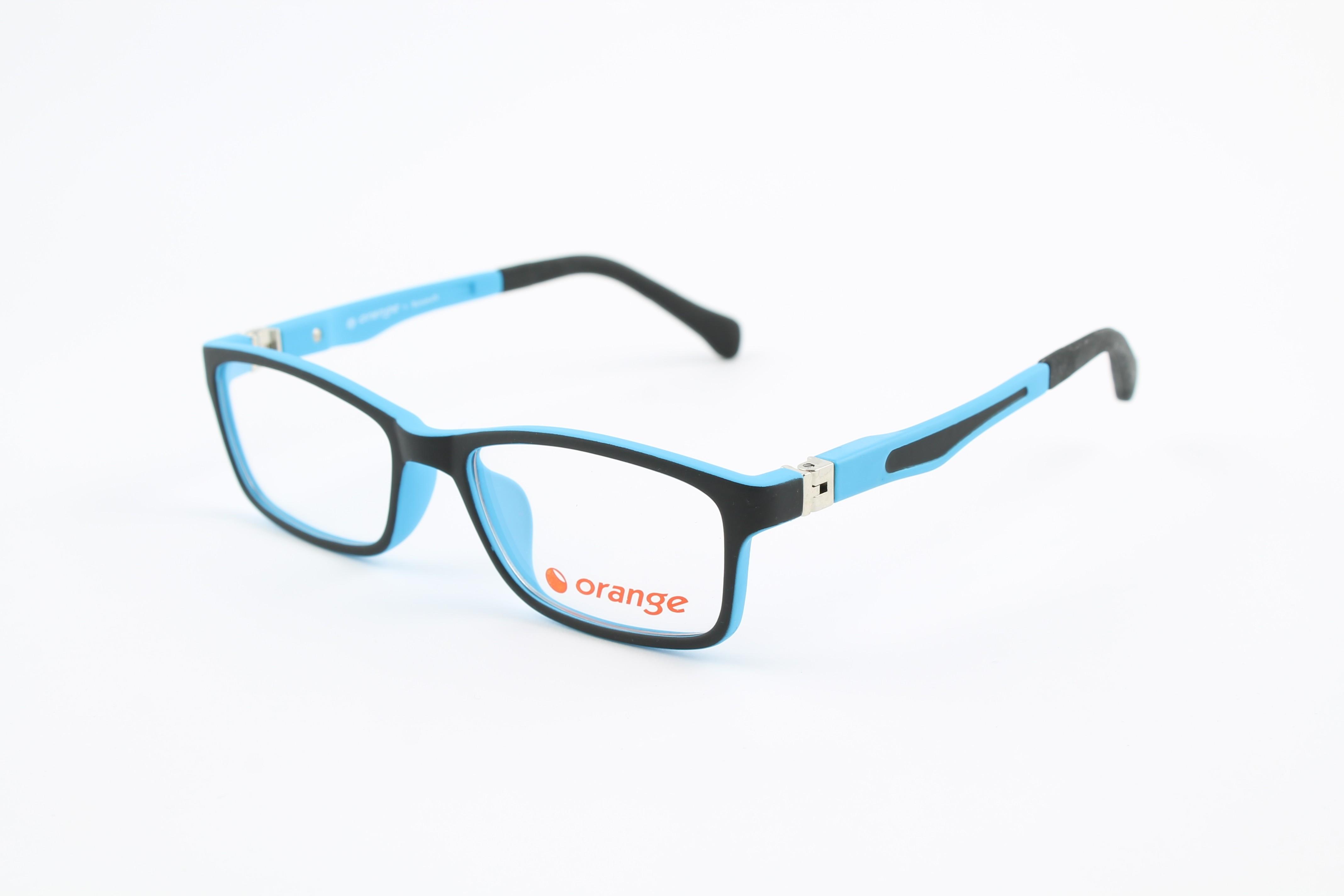 Orange by Bergman - 8068 C3 szemüvegkeretek e801c3a620