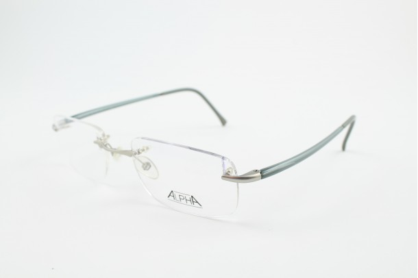 Alpha szemüveg