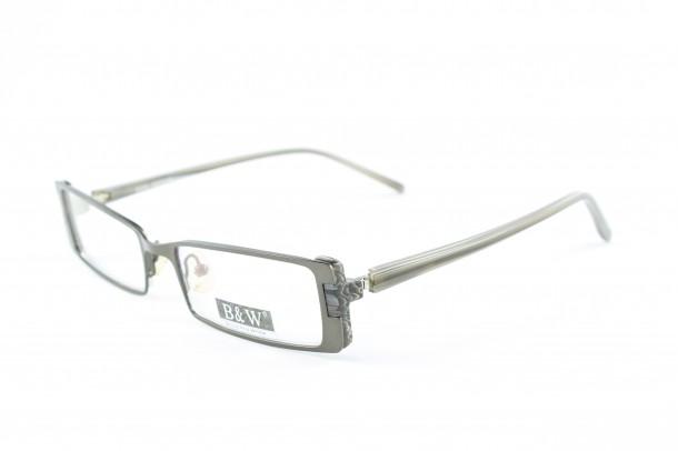 B&W szemüvegkeret
