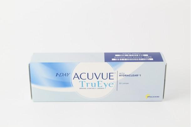 1-DAY ACUVUE® TruEye® kontaktlencse (30db/doboz)