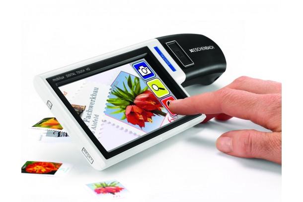 Eschenbach Mobilux®Digital Touch HD nagyító