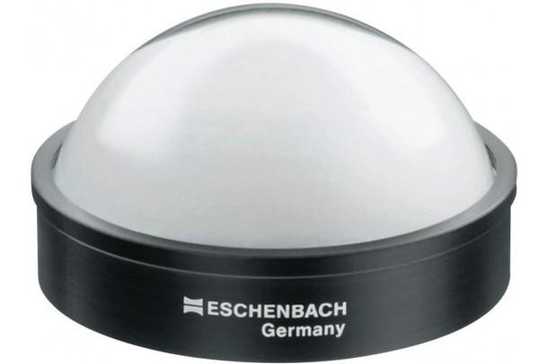 Escenbach világos látóterű nagyító 1:1.8