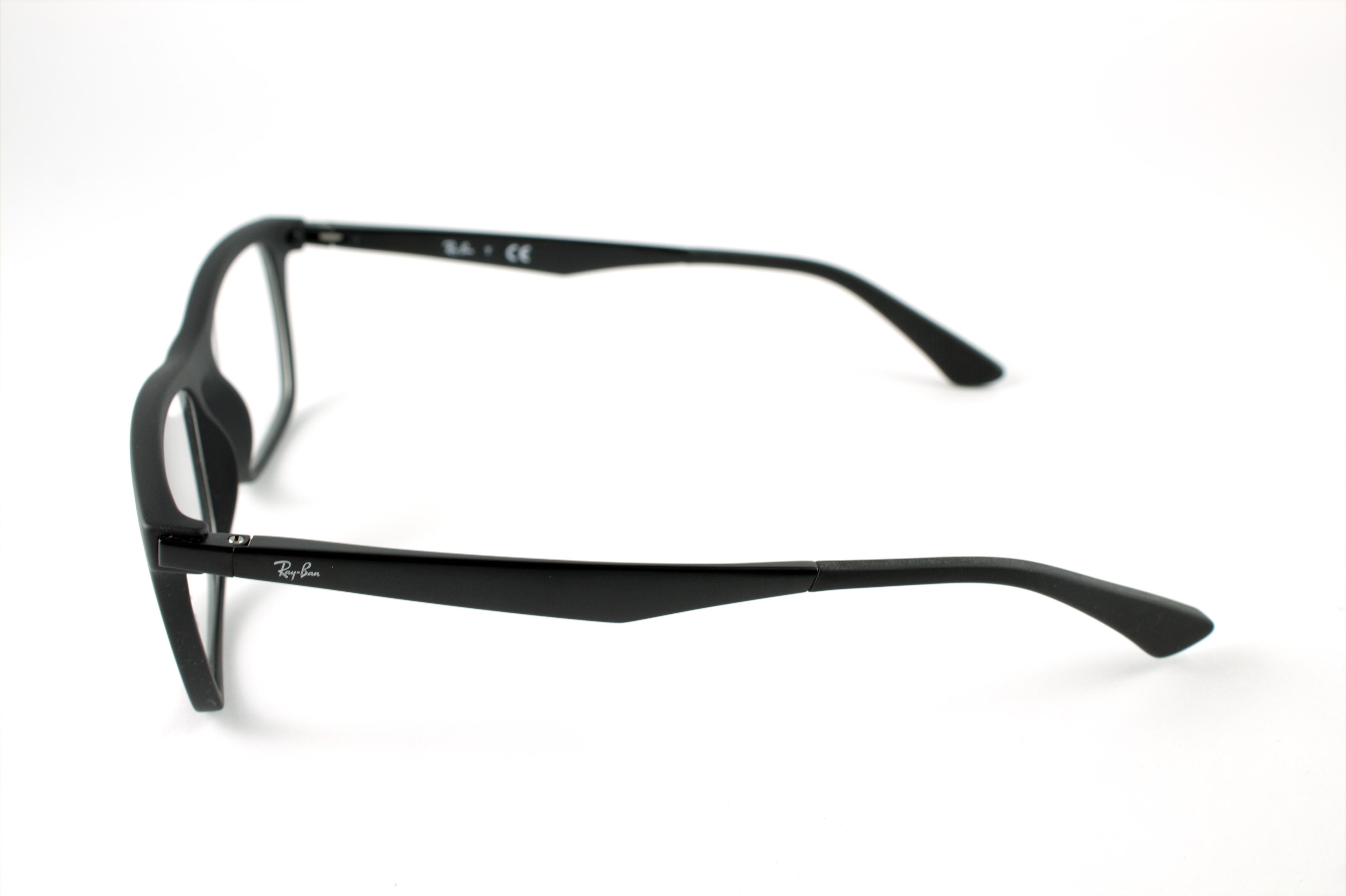 23c9913f65 Ray-Ban - RB 7062 2077 55 18 145 szemüvegkeretek