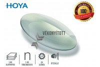 Hoya 1,6 szuper felületkezeléssel ellátott minőségi szemüveglencse