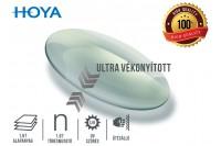 Hoya 1,67 szuper felületkezeléssel ellátott minőségi szemüveglencse