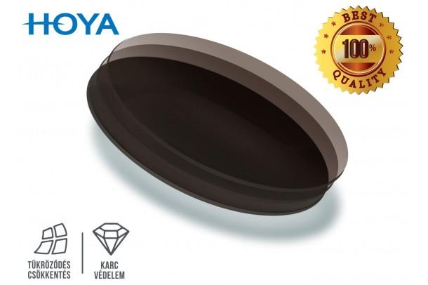 Hoya 1,5 Sensity fényresötétedő normál felületkezeléssel ellátott minőségi szemüveglencse
