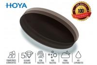 Hoya 1,6 Sensity fényresötétedő szuper felületkezeléssel ellátott minőségi szemüveglencse