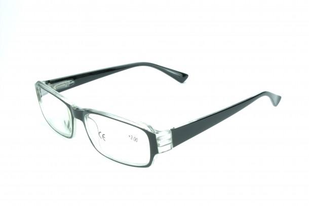 Olvasó szemüveg +3