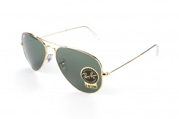 Ray-Ban napszemüveg
