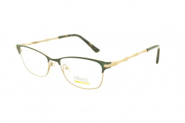 Inflecto Elegance - OXE028 53-16-140 C4 szemüvegkeretek 59e3be628f