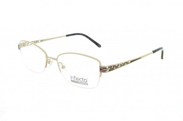 Inflecto Titanium szemüveg