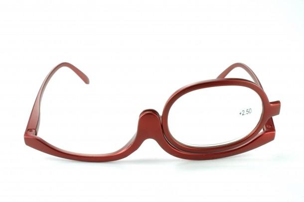 Smink szemüveg