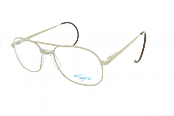 Optiguard védőszemüveg