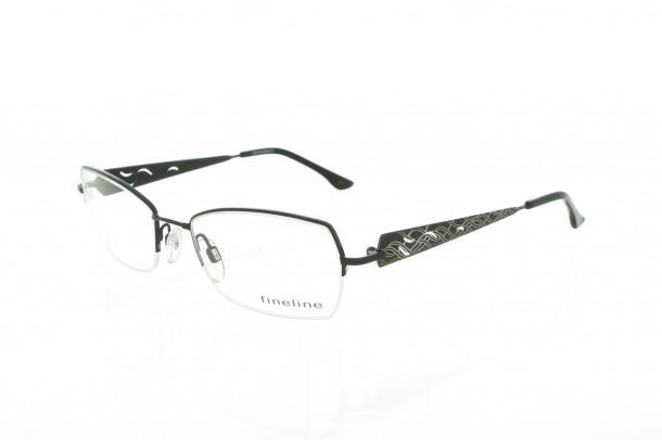 Eschenbach Titanium szemüveg