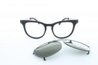 Serengeti előtétes szemüveg