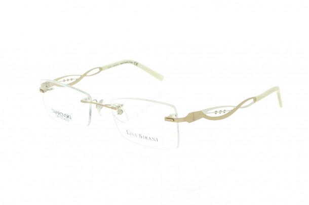 Lisa Sirani szemüveg
