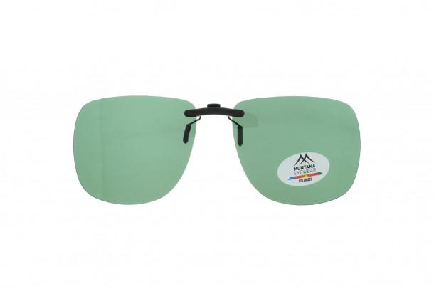 Napvédő Montana Eyewear előtét