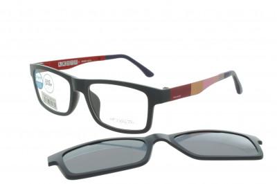 Előtétes női szemüvegek nagy választékban alacsony áron - Optikshop 0dcc1a1409