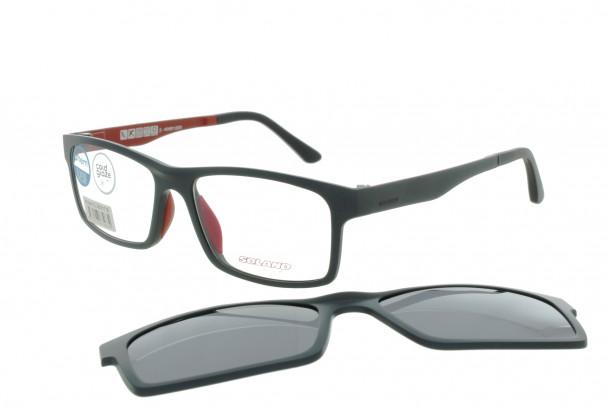 Solano - CL 90017 B 54-16-140 szemüvegkeretek d22fd35df8