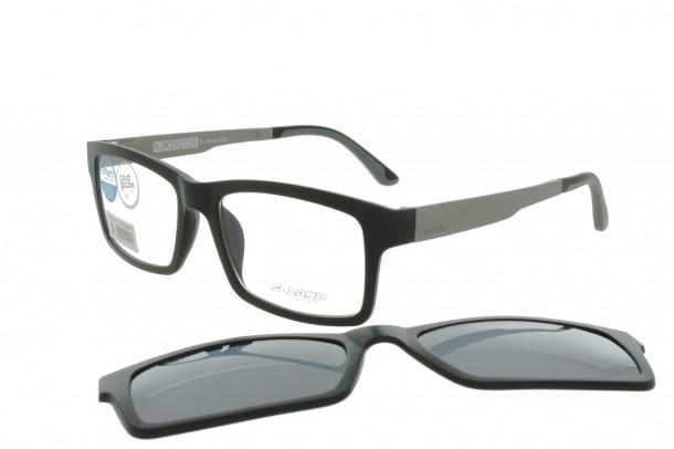 Solano - CL 90005 B 54-18-140 szemüvegkeretek 894c5f3005