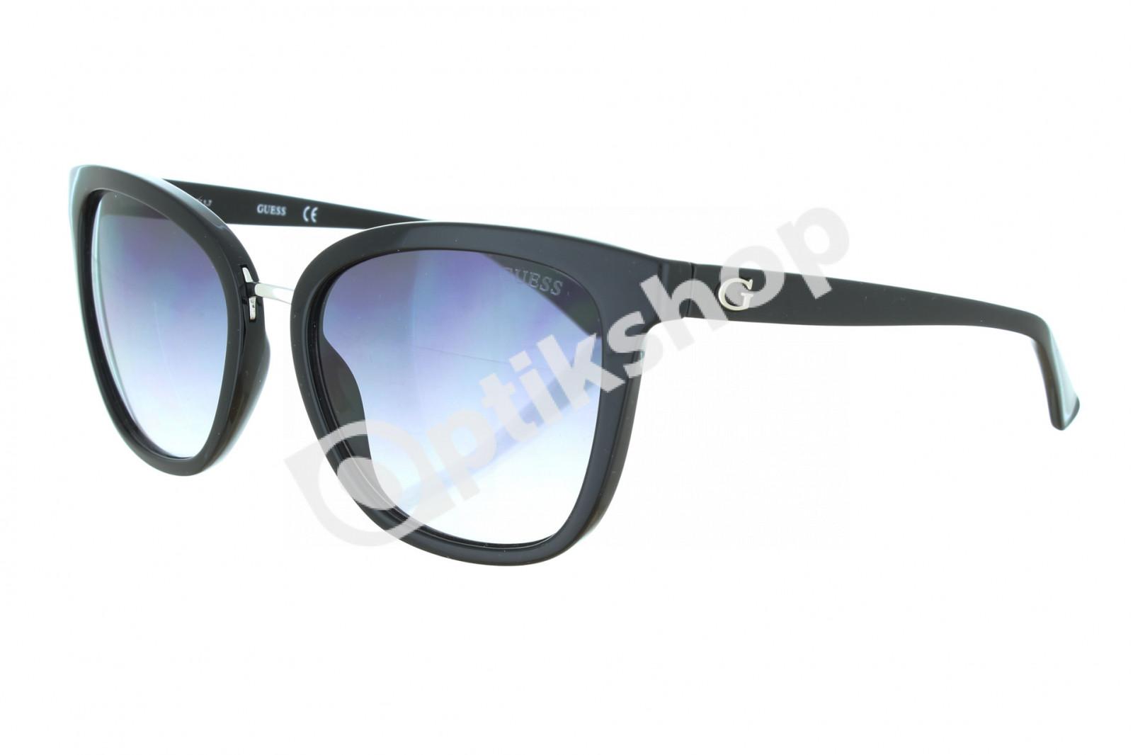 Guess - GF6005 01B 55-19 140 2 napszemüvegek f0a9a6b5f6