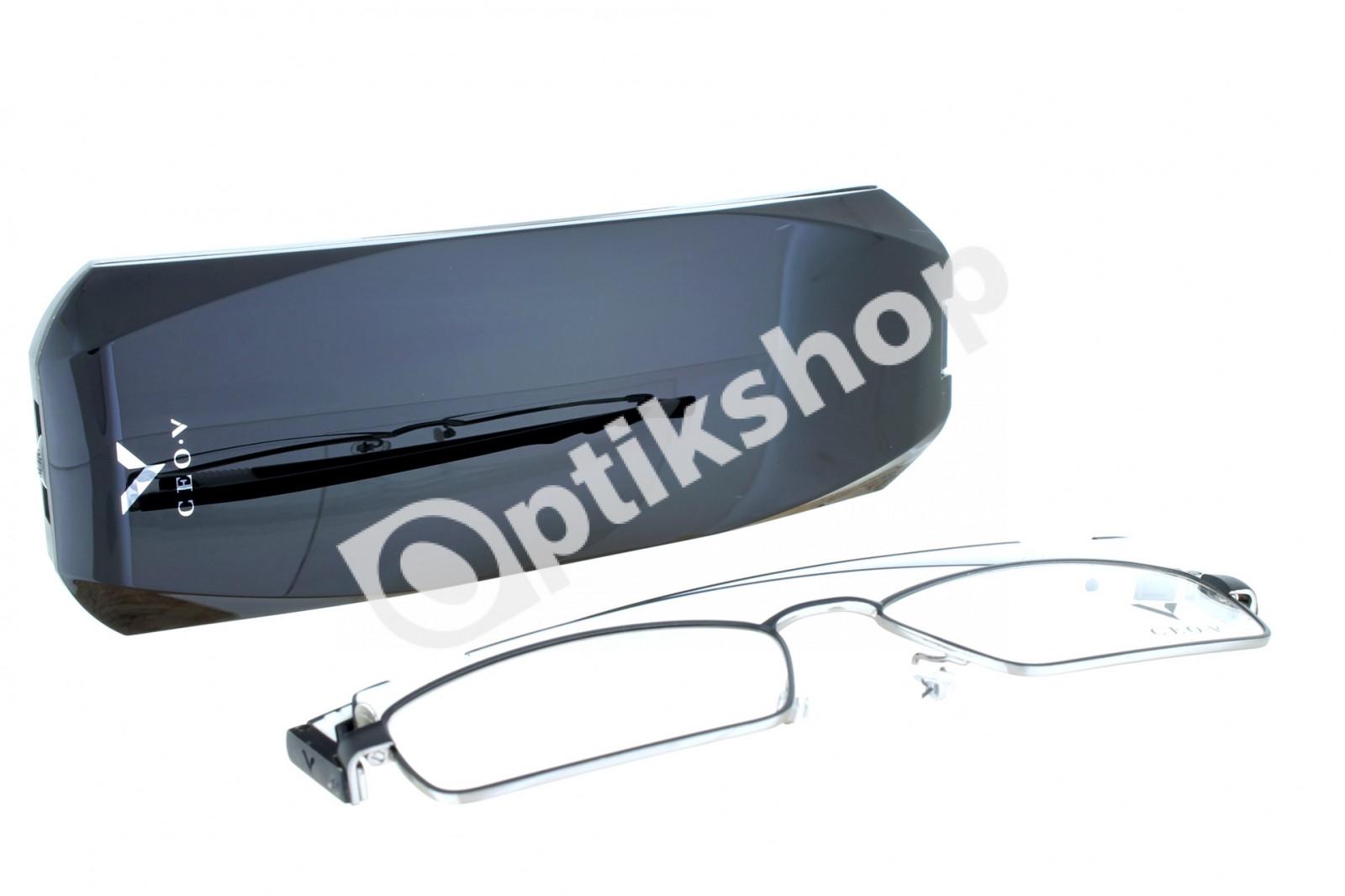 CEO-V - CV 307 BK T1-04 55-16-135 szemüvegkeretek 73b7589c30