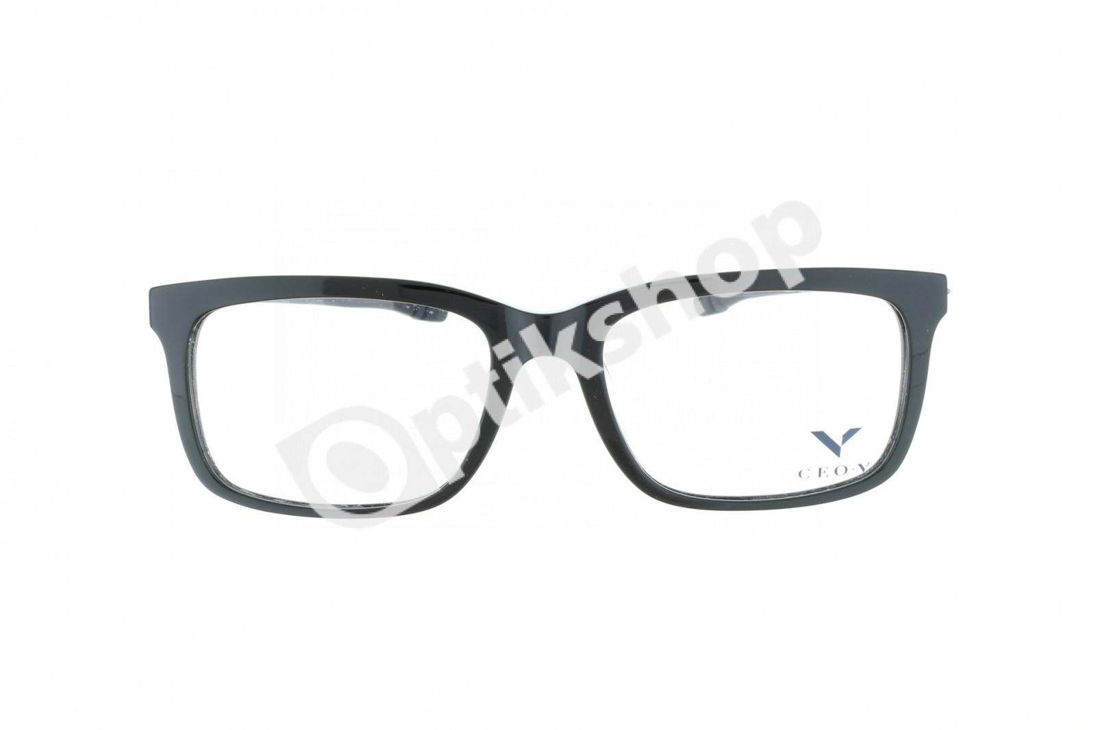 CEO-V - CV 356 BK T9-01 52-18-133 szemüvegkeretek d72b99e527