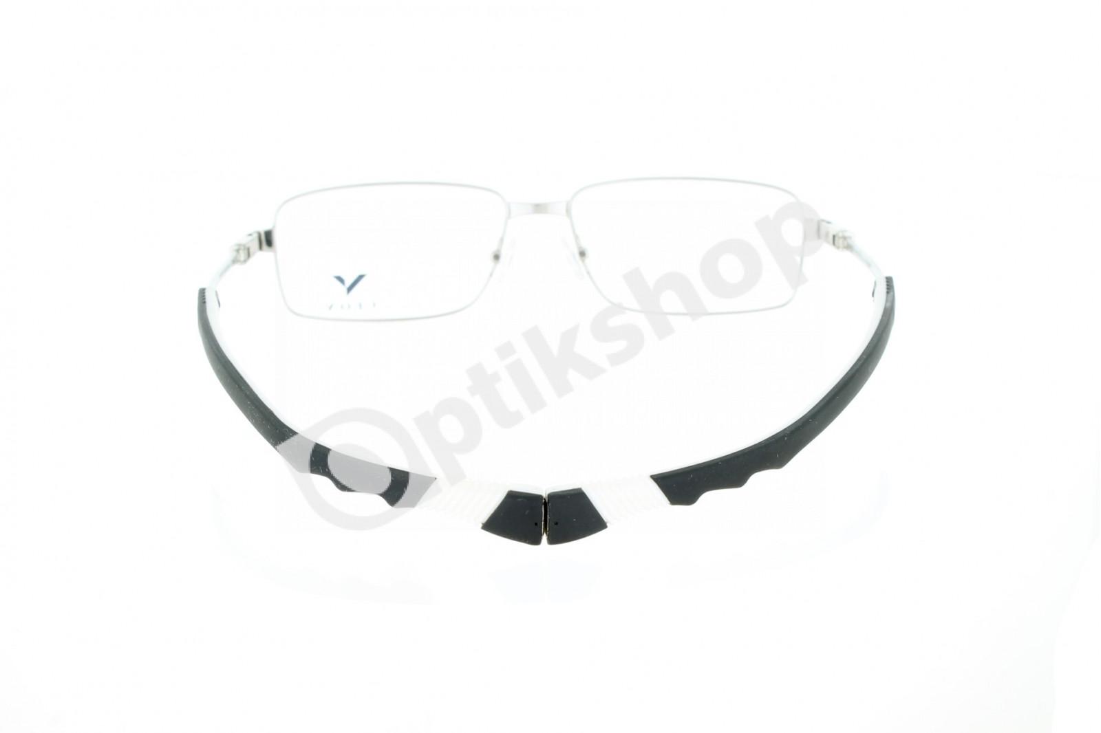 CEO-V - CV 301 BK T1-04 57-15-135 szemüvegkeretek 6b8a5f46c0