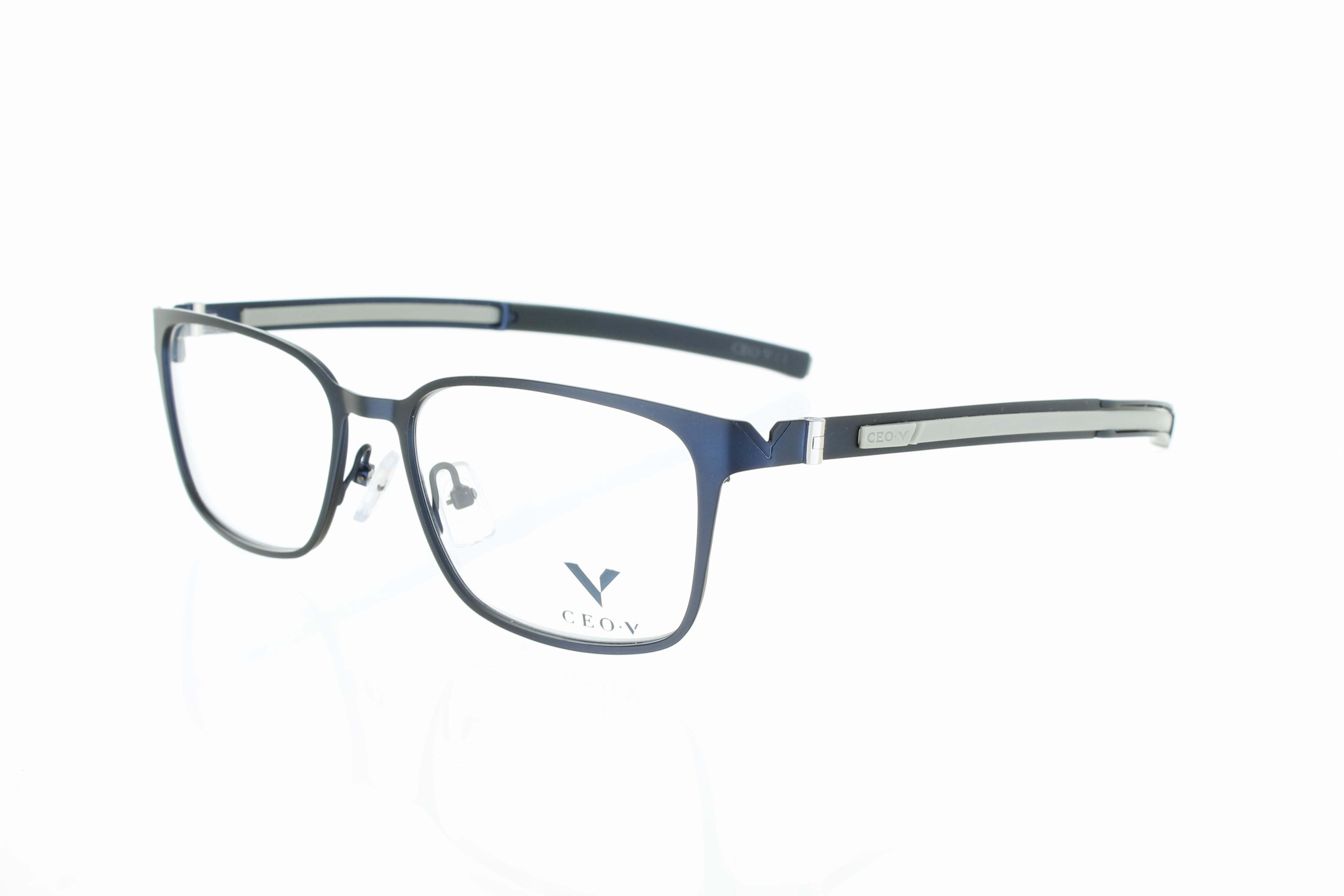 CEO-V - CV 701 BLUE T14-27M 51-16-140 szemüvegkeretek 84bcb69ae8