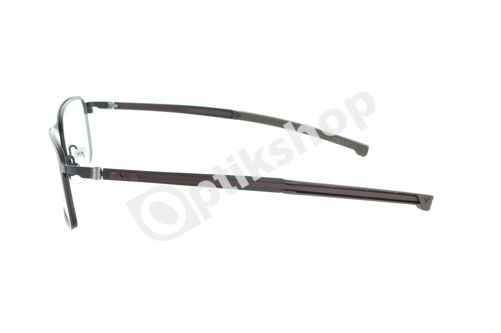 CEO-V - CV 706 BLK T15-07M 52-17-135 szemüvegkeretek 0f8d3ea930