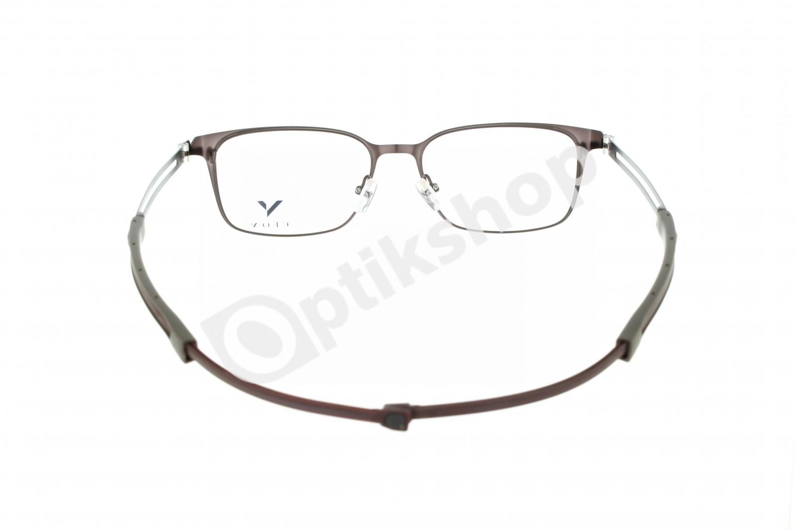 CEO-V - CV 701 BWN T14-06M 51-16-140 szemüvegkeretek f3c82b8003
