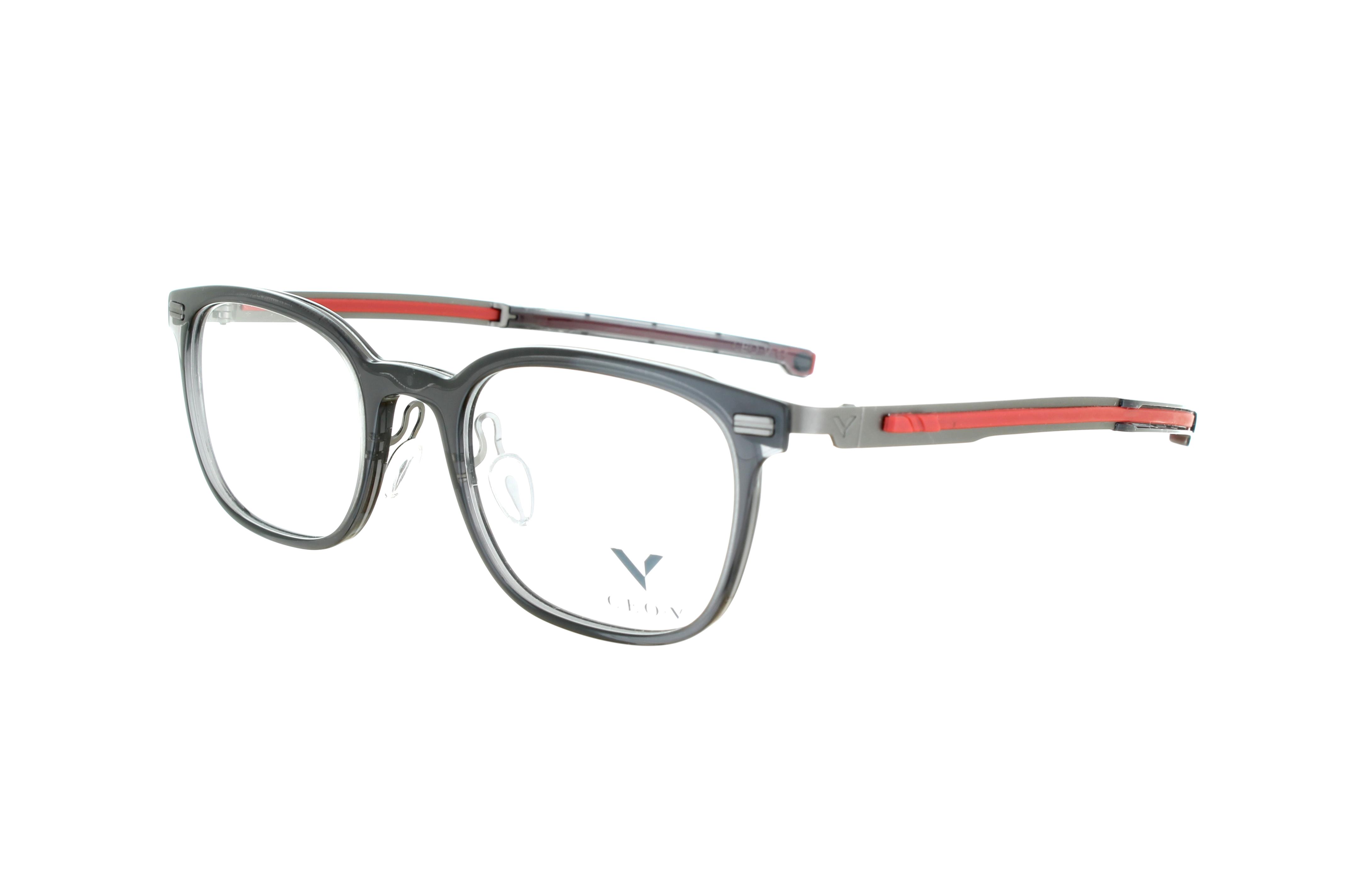 CEO-V - CV 710 GRY T15-26S 49-22-135 szemüvegkeretek fced4df1e4