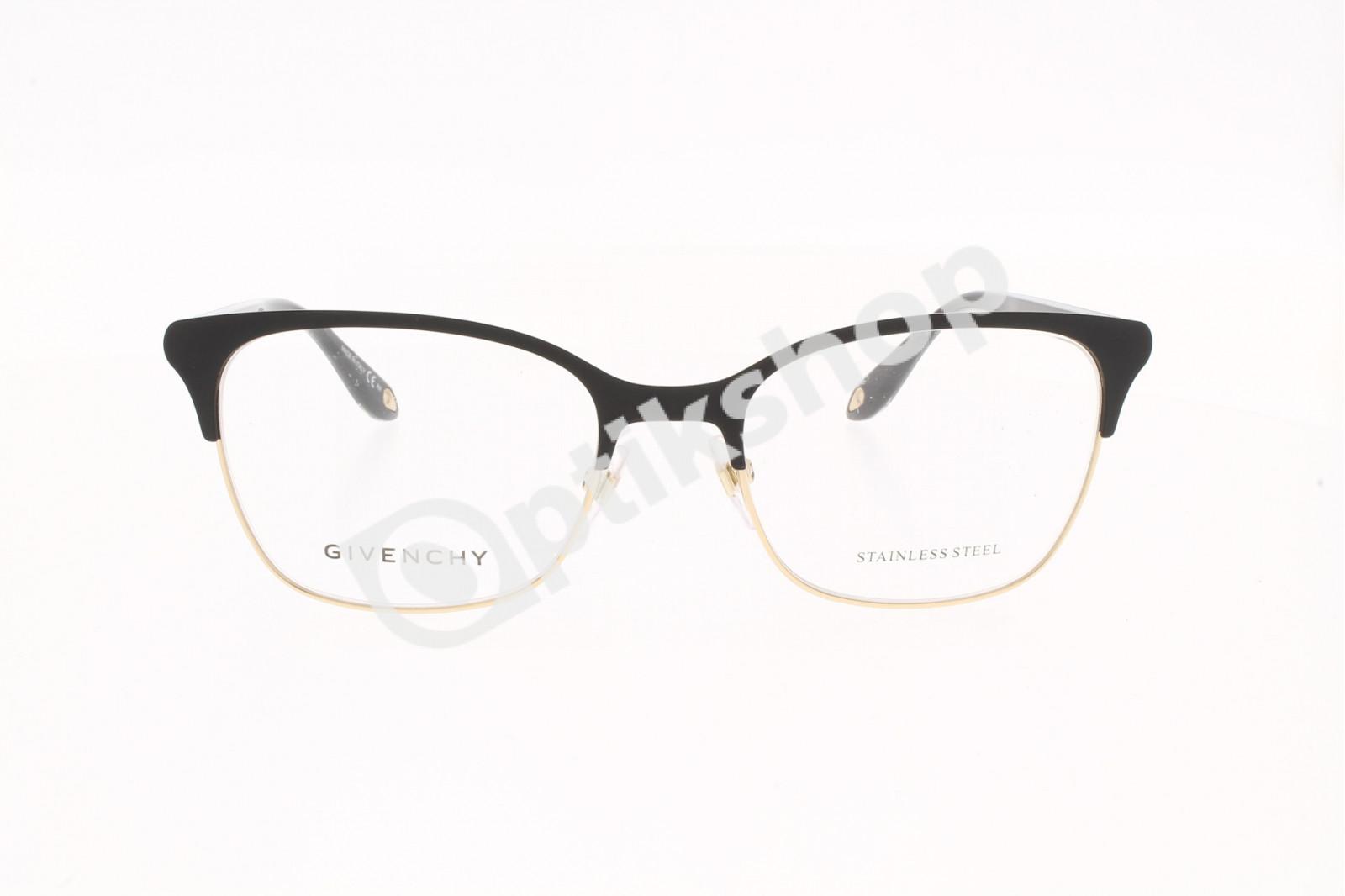 63cb0b91ce Givenchy szemüveg - GV 0076 2M2 52-18-145