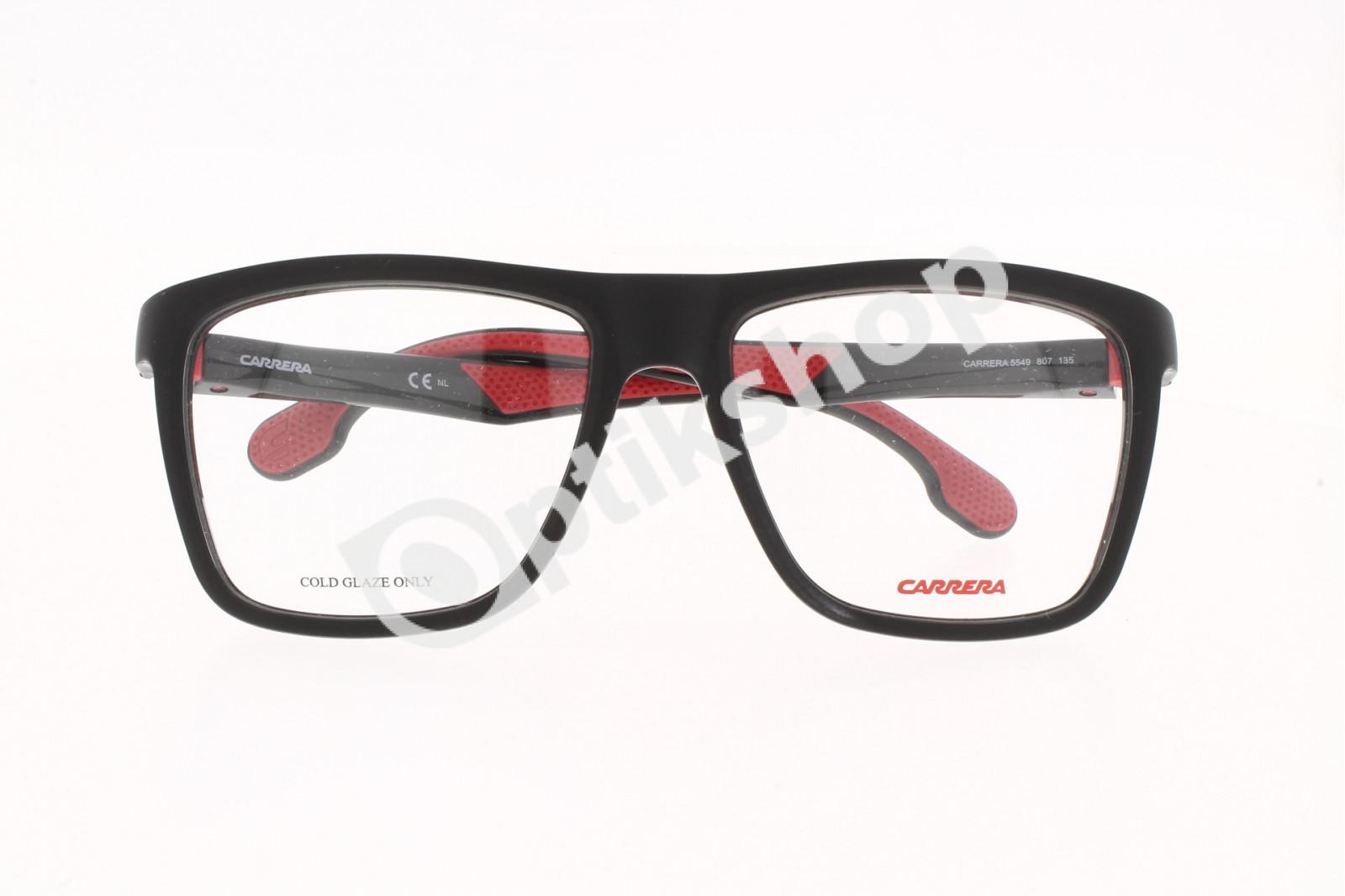 Carrera - 5549 807 56-17-135 szemüvegkeretek 51561c2f86